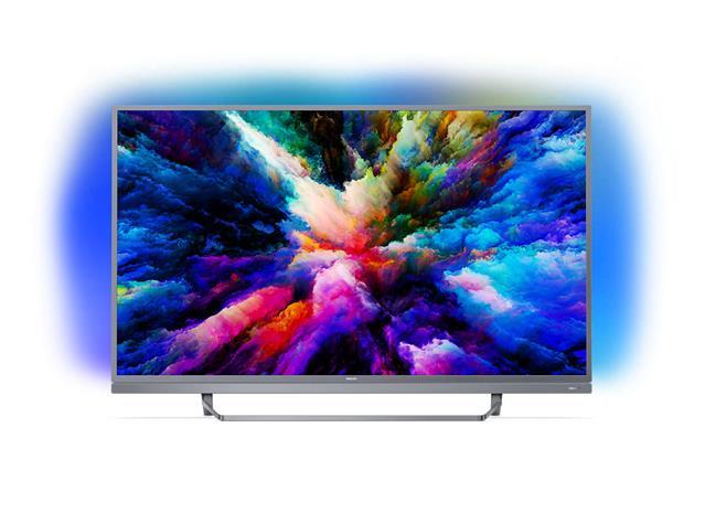 """Philips 55PUS7503 (55""""), LED-televisio"""