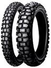 Dunlop D605 F ( 2.75-21 TT 45P etupyörä )