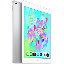 "Apple iPad 9.7"" (2018) WiFi 128 GB, tabletti"
