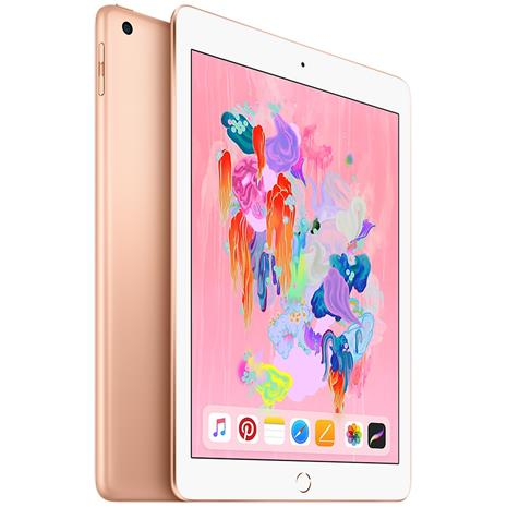 "Apple iPad 9.7"" (2018) WiFi 32 GB + 4G, tabletti"