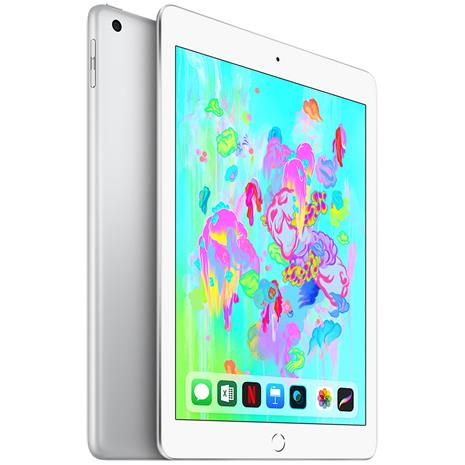 "Apple iPad 9.7"" (2018) WiFi 32 GB, tabletti"