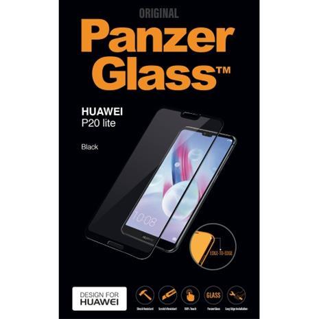 Huawei P20 Lite, näytön lasisuoja