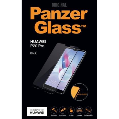 Huawei P20 Pro, näytön lasisuoja