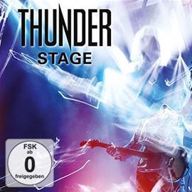 Thunder: Stage, elokuva