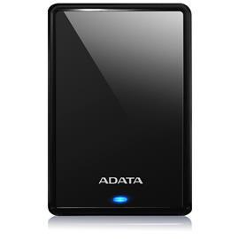 Adata HV620S (2 TB, USB 3.1) AHV620S-2TU3-CBK, ulkoinen kovalevy