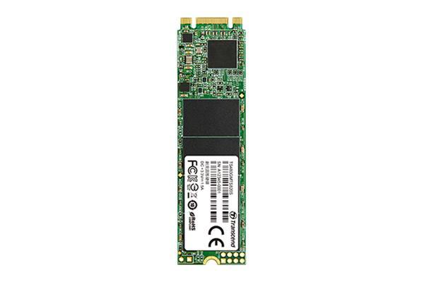 Transcend MTS820 (120 GB, M.2 2280) TS120GMTS820S, SSD-kovalevy