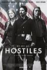 Hostiles (2017, Blu-Ray), elokuva