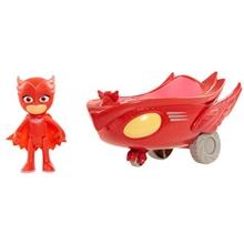 PJ Masks, Basic Vehicle, Owlette's Owl Glider