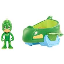 PJ Masks, Basic Vehicle, Gekko's Gekko Mobile