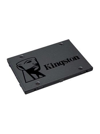 """Kingston SSDNow A400 (960 GB, 2.5"""", SATA) SA400S37/960G, SSD-kovalevy"""
