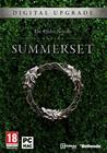 Elder Scrolls Online: Summerset Upgrade Edition, PC -peli