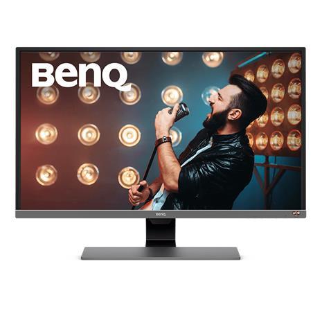 """BenQ EW3270U (31,5""""), näyttö"""