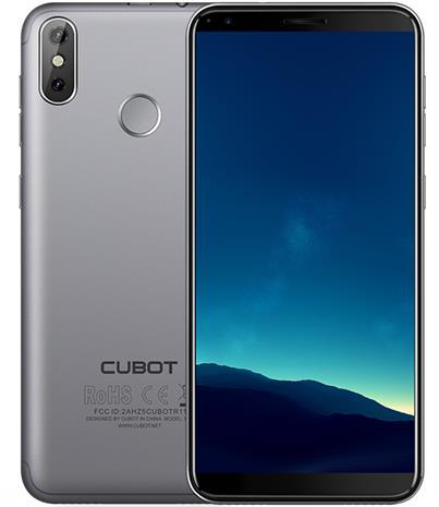 Cubot R11, puhelin