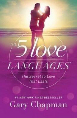 Five Love Languages Revised Edition (Gary Chapman), kirja