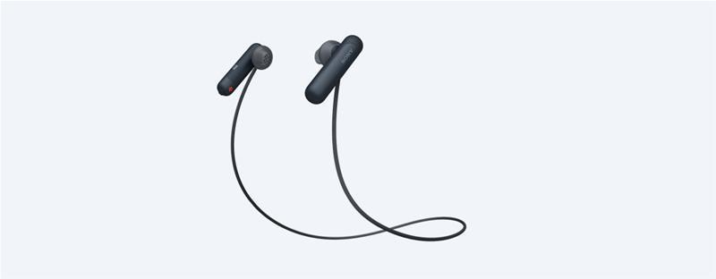 Sony WI-SP500, Bluetooth-nappikuulokkeet