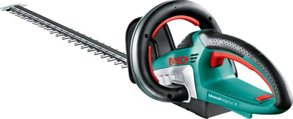 Bosch AdvancedHedgeCut 36 (060084A106), pensasleikkuri 36 V, ilman akkua ja laturia