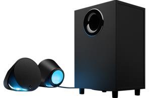 Logitech G560 Lightsync RGB, Bluetooth-pelikaiuttimet