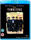 Tombstone (Blu-ray), elokuva