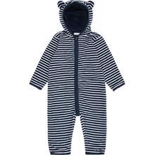 Hupullinen potkupuku, Momo, Mini, Dress Blues74 cm