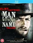 The Man With No Name Trilogy (Blu-Ray), elokuva