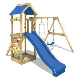 Wickey FreeFlyer -leikkikeskus