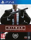 Hitman: The Definitive Edition, PS4-peli