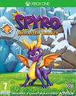 Spyro Reignited Trilogy, Xbox One -peli