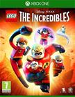 Lego: The Incredibles, Xbox One -peli