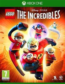 Lego: The Incredibles, Xbox One -peli