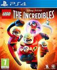 Lego: The Incredibles, PS4 -peli