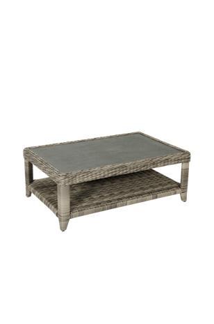 """Hillerstorp """"DALLAS-pöytä 70 x 110 cm"""""""