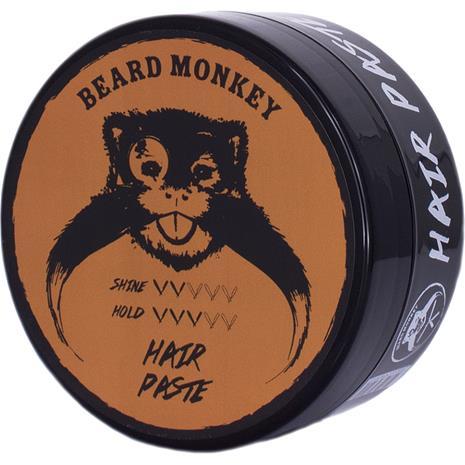 Beard Monkey Hair Paste - 100 ml