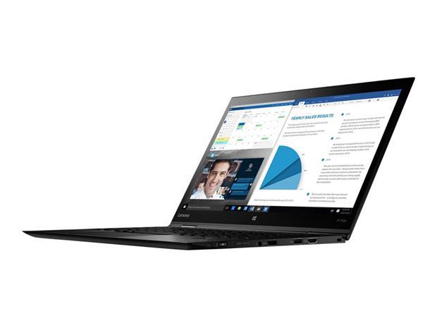 """Lenovo Thinkpad X1 Yoga 20LD002MMX (Core i7-8550U, 16 GB, 512 GB SSD, 14"""", Win 10 Pro), kannettava tietokone"""