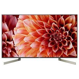 "Sony KD-65XF9005 (65""), LED-televisio"