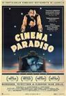 Cinema Paradiso (Blu-Ray), elokuva