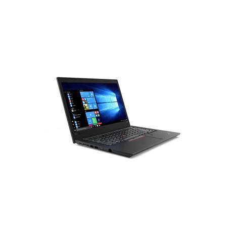 """Lenovo ThinkPad L480 20LS0016MH (Core i7-8550U, 8 GB, 256 GB SSD, 14"""", Win 10 Pro), kannettava tietokone"""