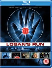 Pako tulevaisuudesta (Logan's Run, Blu-Ray), elokuva