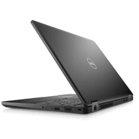 """Dell Latitude 5590 N035L559015EMEA_2 (Core i7-8650U, 8 GB, 256 GB SSD, 15,6"""", Win 10 Pro), kannettava tietokone"""