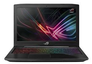 """Asus ROG Strix GL503VM-FY013T (Core i7-7700HQ, 8 GB, 256 GB SSD, 15,6"""", Win 10), kannettava tietokone"""