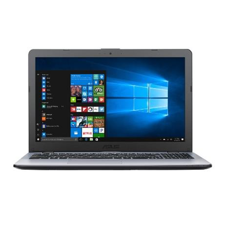 """Asus VivoBook X542UN-DM177T (Core i5-8250U, 8 GB, 256 GB SSD, 14"""", Win 10), kannettava tietokone"""