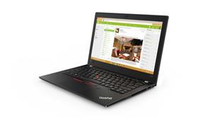 """Lenovo ThinkPad X280 20KE002XMX (Core i5-8350U, 16 GB, 512 GB SSD, 12,5"""", Win 10 Pro), kannettava tietokone"""