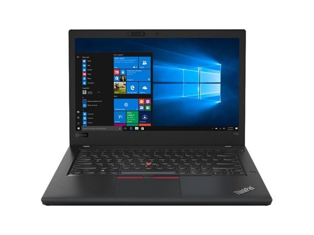 """Lenovo Thinkpad T480s 20L7004MMX (Core i7-8550U, 16 GB, 512 GB SSD, 14"""", Win 10 Pro), kannettava tietokone"""