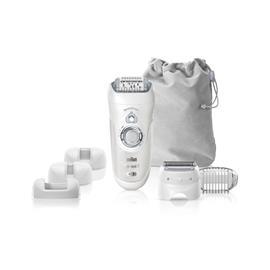 Braun Silk-épil 7 7/880 SensoSmart Wet & Dry, epilaattori + 7 lisäosaa