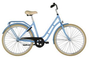 """Tunturi Saint 28"""", naisten 1-vaiht. pyörä"""
