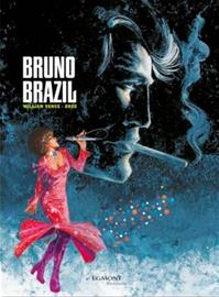 Bruno Brazil 3 (Louis Albert William Vance), kirja