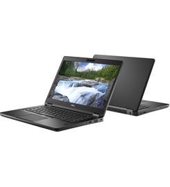 "Dell Latitude 5490-17K92 (Core i5-8250U, 8 GB, 256 GB SSD, 14"", Win 10 Pro), kannettava tietokone"