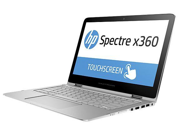 """HP Spectre x360 2-in-1 13-ae005no (Core i7-8550U, 16 GB, 512 GB SSD, 13,3"""", Win 10), kannettava tietokone"""