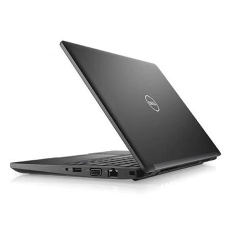 """Dell Latitude 5290 N005L529012EMEA_1 (Core i5-8350U, 8 GB, 256 GB SSD, 12,5"""", Win 10 Pro), kannettava tietokone"""