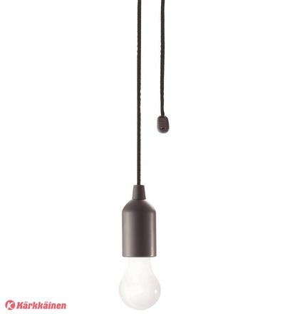 Noor Pull-light, led-valaisin