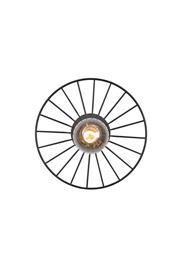 Globen Lighting Wheel Mini, seinä/kattovalaisin 28 cm